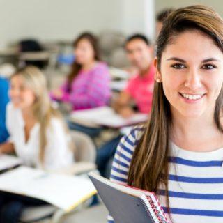 Курсы подготовки к FCE для школьников