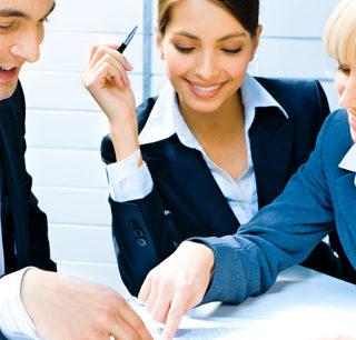 Корпоративное обучение английскому языку: курсы в Москве (ВАО)