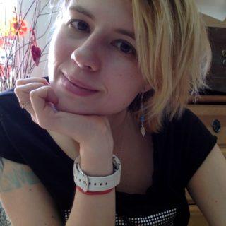Екатерина Кичигина преподаватель курсов английского языка
