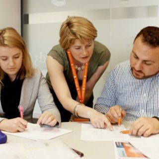 Курсы подготовки к FCE для взрослых