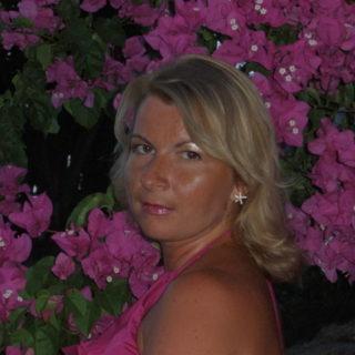 Светлана Сенкова преподаватель курсов английского языка