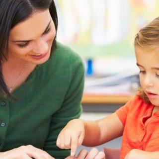 Индивидуальные занятия английским для детей в Москве (ВАО)