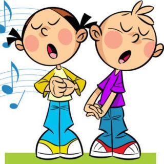 песенки на английском для детей обучающие