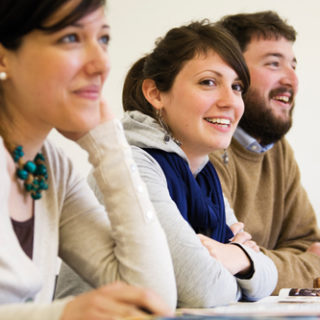 Курсы подготовки к IELTS для взрослых в Москве (ВАО)