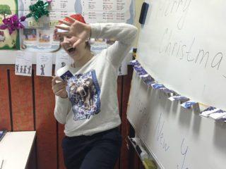 новогодние занятия в школе английского языка инглишгуд